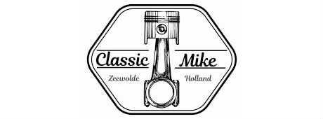 Logo Classic Mike